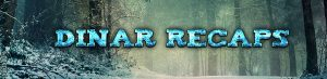 dinar recaps - picture
