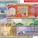 buy iraqi dinar with credit card