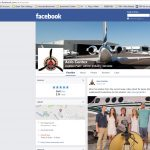 Aerocentex Facebook