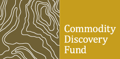 commodity discovery fund
