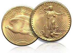 $20 gold