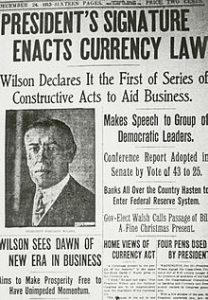 banking act of 1933