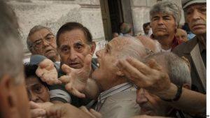 greece pensions