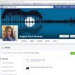 Angela Dorman Facebook