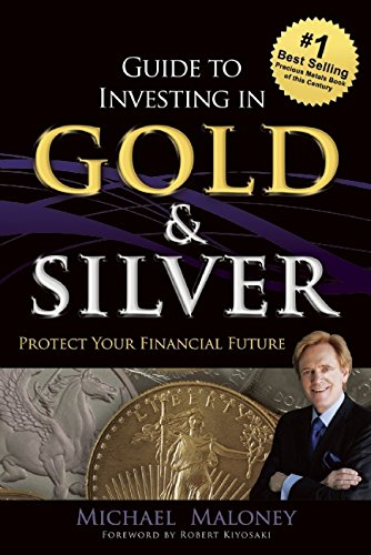mike maloney guide to investing in gold and silver